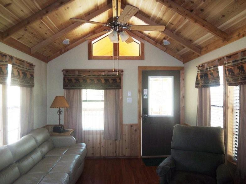Manufactured and Portable Cabins for sale in Athens, Texas