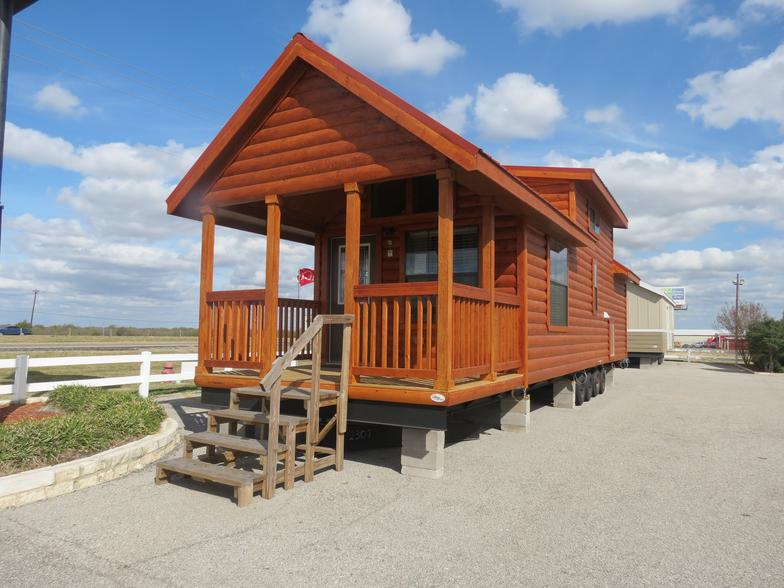 Manufactured And Portable Cabins For Sale In Athens Texas
